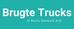Brugte Trucks af Rocla