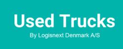 Brugte Trucks – Rocla Danmark A/S